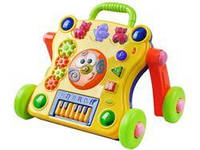 Ходунки-каталка , развивающая игрушка.