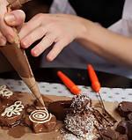 Инструменты для работы с шоколадом