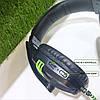 Игровые наушники с микрофоном 3,5 мм. геймерские для компьютера ПК игр черные X-SHARK Salar KX101, фото 6