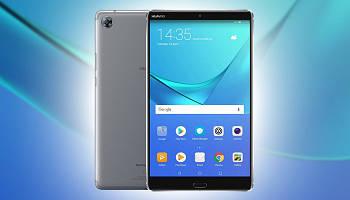 Обзор планшета Huawei MediaPad M5 1 часть