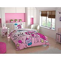 Постельное белье Tac Disney - My Little Pony Sweet (Dreams) подростковое