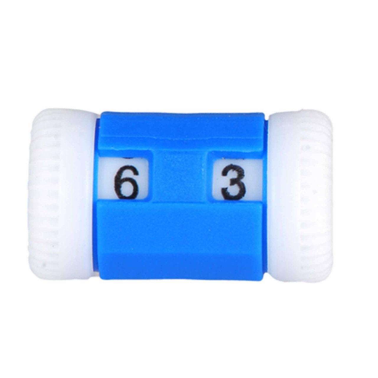 Счетчик рядов (маленький) Row Counters KnitPro.