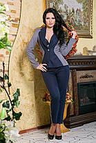 Д614 Пиджак женский, фото 3