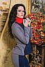 Д614 Пиджак женский, фото 2