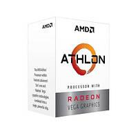Процессор AMD Athlon 200GE (YD200GC6FBBOX) (AM4/3.2GHz/4M/35W)