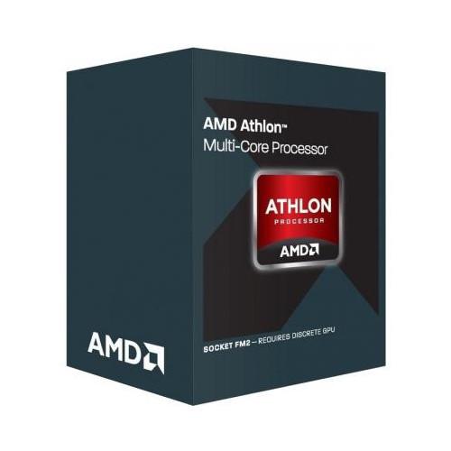 Процессор AMD Athlon II X4 880K (AD880KXBJCSBX) (FM2+/4.0GHz/2M/95W)