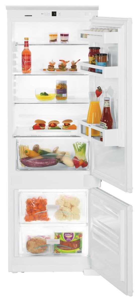 Встраиваемый холодильник Liebherr ICUS 2924 Comfort