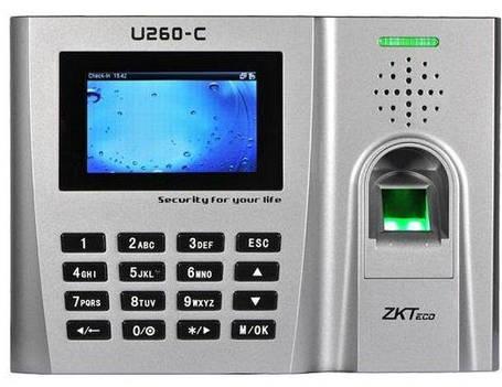 ZKTeco U260-C/ID, фото 2