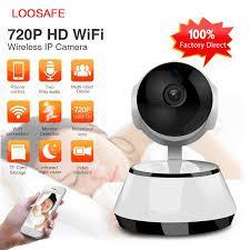 IP камера Loosafe LS-V8-720P для видеонаблюдения