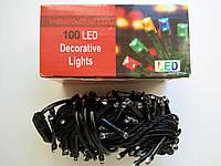 Светодиодная гирлянда Линза 100 LED
