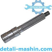 Вал проміжної опори карданного вала МТЗ 72-2209013
