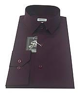 Рубашка мужская приталенная №10-12 - Filafil - Е, фото 1