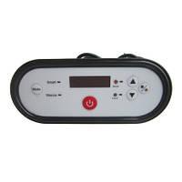 Fairland Пульт управления Fairland (Овальный LED) к теплов. насосу IPHC28 033090060000A31