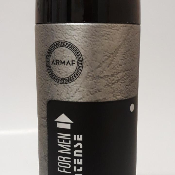 Мужской парфюмированный дезодорант Hunter Intense 200 ml