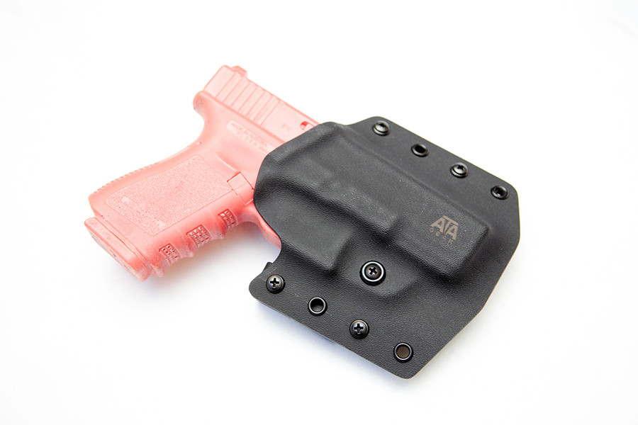 Кобура Ranger ver.1 (для правши) для Glock 19/23