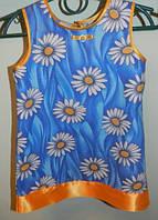 Летний сарафан для девочки. Оригинальный подарок , фото 1