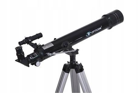 Телескоп Opticon Taurus 70/700/350x аксессуары, фото 2