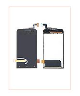Дисплей Модуль Asus ZenFone 4 (A400CG 4.0) с сенсором Black