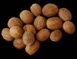 Мускатный орех, Индия, 1кг
