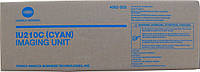 IU-210 Драм-юнит Cyan (голубой) для Konica Minolta bizhub C250/C250P/C252