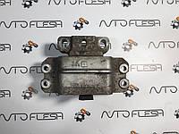 Б/у подушка мотора 1K0199555 для Audi A3