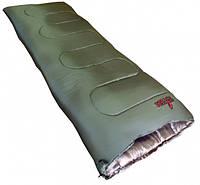 Спальный мешок Totem Woodcock Left Green