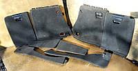 Обшивка накладка багажника рестайлингБМВ Е53 Х5 BMW E53 X5 2003-2006