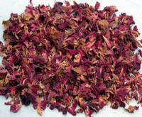 Лепестки розы сушеные, 500 грамм