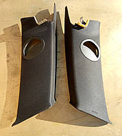 Обшивка стоки заднейБМВ Е53 Х5 BMW E53 X5 2003-2006