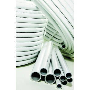 Металлопластиковая труба 32*3 Icm пятислойная
