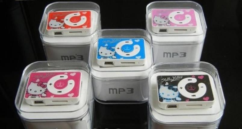 MP3 плеер Hello Kitty , фото 2