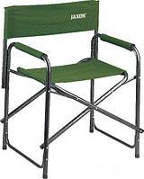 Кресло Jaxon 57x49x45/78cm зеленое