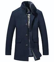 Мужское пальто. Модель 18174, фото 5