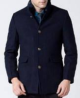 Мужское пальто. Модель 18174, фото 3