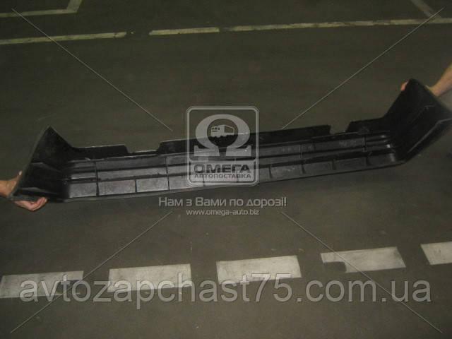 Бампер ВАЗ 2108, ВАЗ 2109,  ВАЗ 21099 задний (жесткий)
