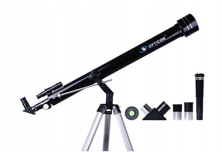 Телескоп Opticon Perceptor 900/60/675x аксессуары, фото 2