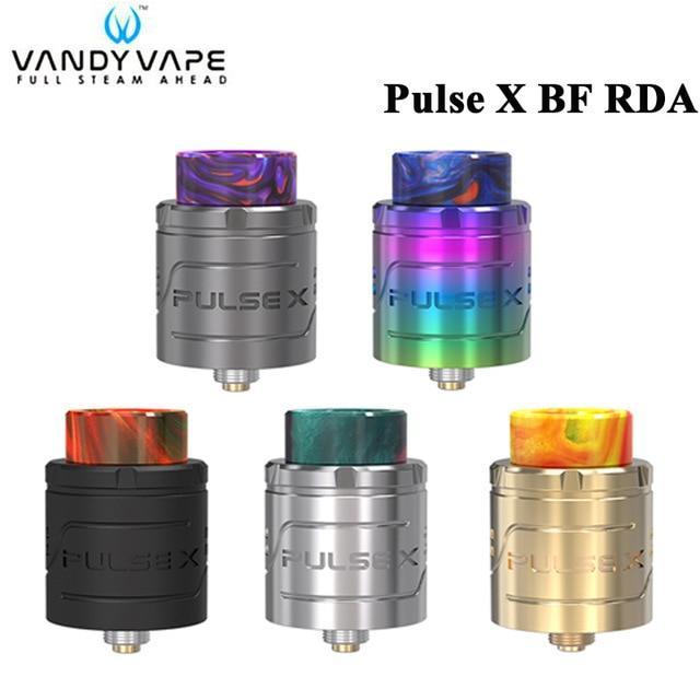 Дрипка Vandy Vape Pulse X RDA Original