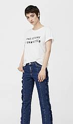 Укороченные джинсы MANGO   PN1846203