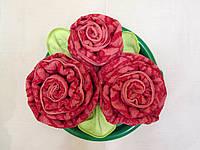 Подарочный букет Роз из полотенец на заказ