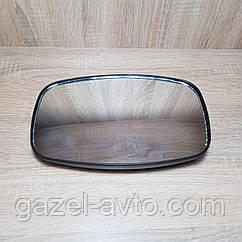 Зеркало боковое левое старого образца Газель, Соболь, Рута 3302