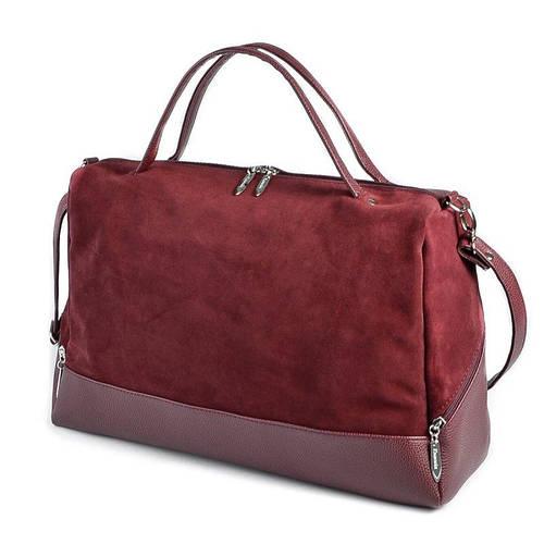 22f00d1dfd63 ... сумка М113-38/замш из натуральной замши: продажа, цена в Днепре. женские  сумочки и клатчи от