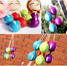 Вагинальные шарики  подарочные, фото 2