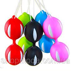 Вагинальные шарики  подарочные, фото 3