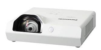 Проектор короткофокусный Panasonic PT-TX400E Видеопроектор