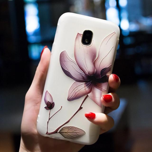Чехол для Galaxy J5 2017 / Samsung J530
