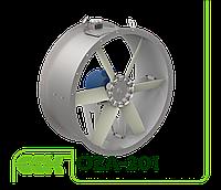 Вентилятор осевой OZA-201