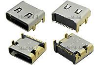 Разъем usb Type-C TC014