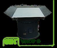 Вентилятор крышный приточный VKOP 0
