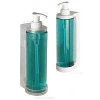 Дозатор для жидкого мыла / геля для душа Issis 300 мл
