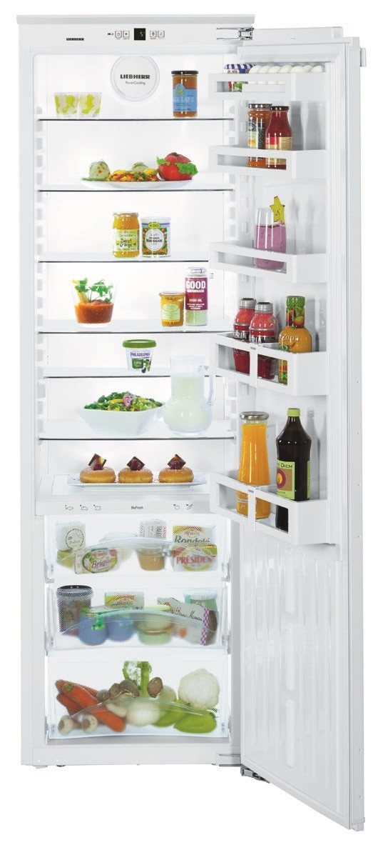Встраиваемый холодильник Liebherr IKBP 3520-21 Comfort